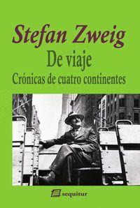 DE VIAJE. CRÓNICAS DE CUATRO CONTINENTES (CAJA)