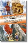 PERDIDOS EN EL TIEMPO / ISLA PIRATA