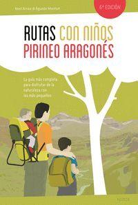 RUTAS CON NIÑOS EN EL PIRINEO ARAGONES