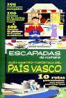 GUÍA GASTRO-TURÍSTICA DEL PAÍS VASCO