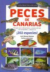 GUÍA PRÁCTICA PECES DE CANARIAS (PEQUEÑA)