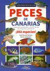 GUÍA PRÁCTICA DE LOS PECES DE CANARIAS (GRANDE)