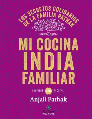 MI COCINA INDIA FAMILIAR