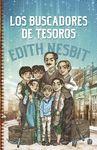 BUSCADORES DE TESOROS, LOS