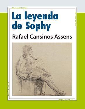 LA LEYENDA DE SOHPY