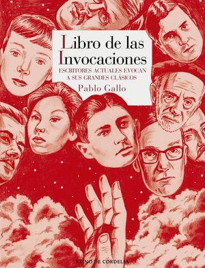 LIBRO DE LAS INVOCACIONES