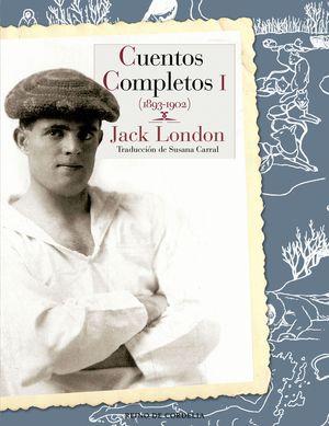 CUENTOS COMPLETOS T.I (1893-1902)