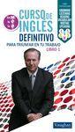 CURSO DE INGLES DEFINITIVO PARA TRIUNFAR EN TU TRABAJO (2 LIBROS + DVD + CD MP3)