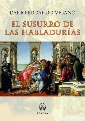 EL SUSURRO DE LAS HABLADURÍAS