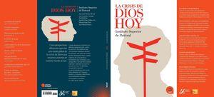 LA CRISIS DE DIOS HOY