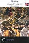 EL GRECO ( HISTORY OF SPANISH ART )
