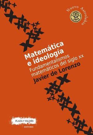 MATEMÁTICA E IDEOLOGÍA