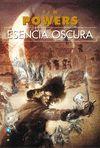 ESENCIA OSCURA