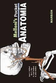 MELLONI'S POCKET ANATOMIA