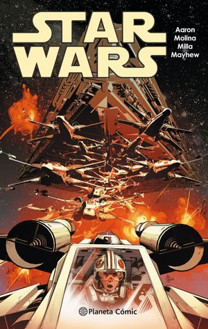 STAR WARS. TOMO RECOPILATORIO Nº 04