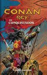 CONAN REY: EL CONQUISTADOR