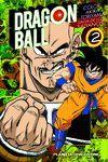 DRAGON BALL COLOR Nº2