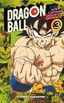 DRAGON BALL COLOR SAIYAN 3