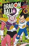DRAGON BALL  FREEZER COLOR N. 1