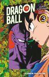 DRAGON BALL COLOR FREEZER Nº03
