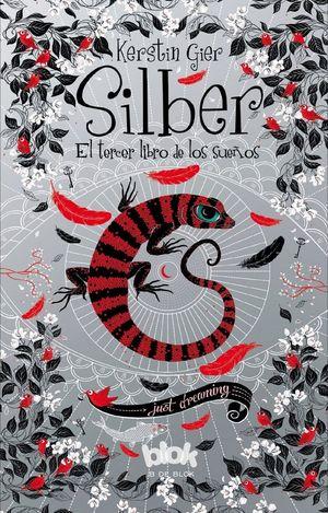 SILBER III. EL TERCER LIBRO DE LOS SUEÑOS