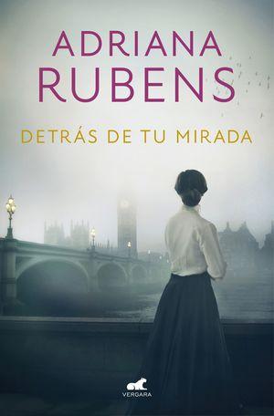 DETRÁS DE TU MIRADA