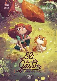 ELI & GASTÓN. EL ESPIRITU DEL OTOÑO