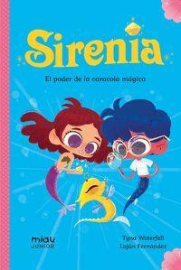 SIRENIA 1