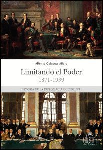 LIMITANDO EL PODER 1871-1939