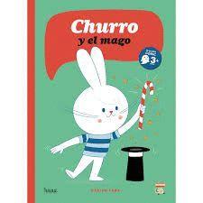 CHURO Y EL MAGO