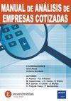 MANUAL DE ANÁLISIS DE EMPRESAS COTIZADAS