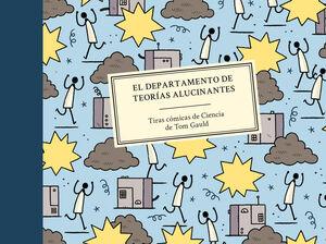 EL DEPARTAMENTO DE TEOR?AS ALUCINANTES