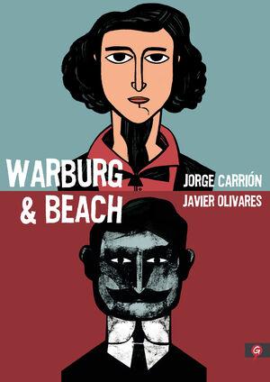WARBURG Y BEACH