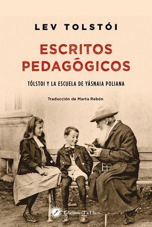ESCRITOS PEDAGOGICOS