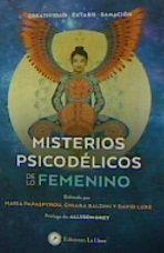 MISTERIOS PSICODÉLICOS DE LO FEMENINO