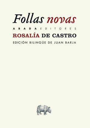 FOLLAS NOVAS (EDICIÓN BILINGUE)
