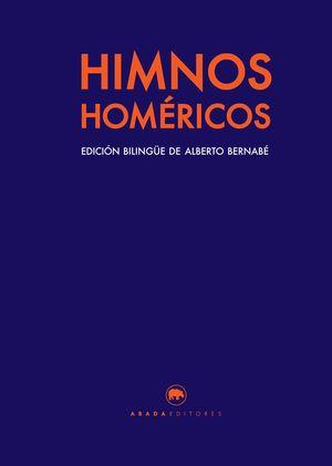 HIMNOS HOMÉRICOS (BILINGUE)