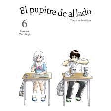 EL PUPITRE DE AL LADO T. 6