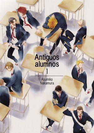 ANTIGUOS ALUMNOS T.1