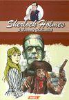 SHERLOCK HOLMES Y LITERARY UNLIMITED
