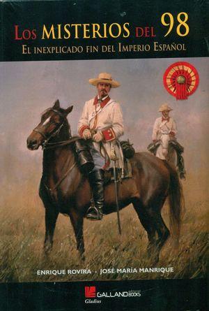 LOS MISTERIOS DEL 98