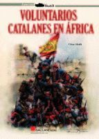 VOLUNTARIOS CATALANES EN AFRICA
