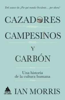 CAZADORES CAMPESINOS Y CARB�N