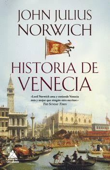 HISTORIA DE VENECIA