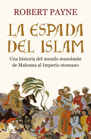 LA ESPADA DEL ISLAM