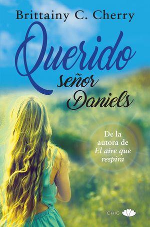 QUERIDO SEÑOR DANIELS