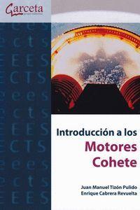 INTRODUCCION A LOS MOTORES COHETE