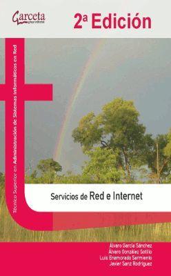 SERVICIOS DE RED E INTERNET. 2ª EDICIÓN