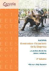 ANALISIS ECONOMICO FINANCIERO DE LA EMPRESA