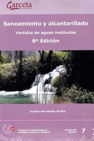 SANEAMIENTO Y ALCANTARILLADO